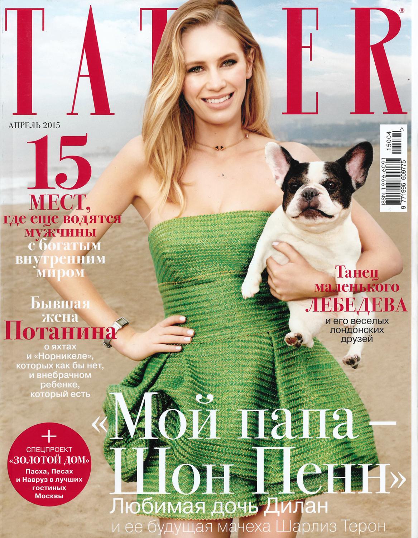 Tatler_Aprile_2015
